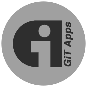 GiT-Apps Logo